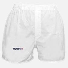 Jackson 06 Boxer Shorts