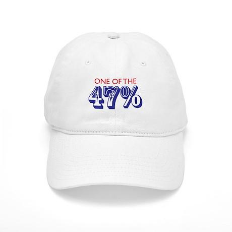 Forty-seven percent Cap