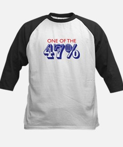 Forty-seven percent Tee