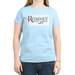 Romney: Believe in Half of America Women's Light T