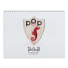 POP Pacific Ocean Park Calendar