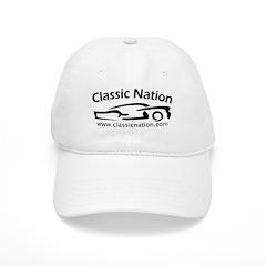 Classic Nation Baseball Cap