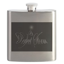 A Perfect Storm Flask