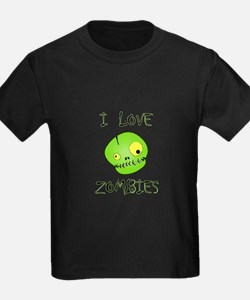 Love Zombies T