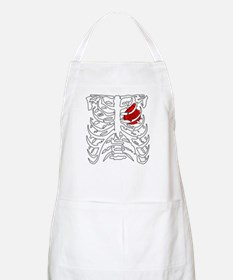 Boosted Heart Apron