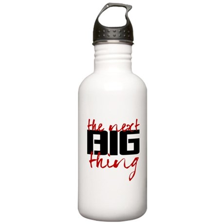 the next BIG thing Stainless Water Bottle 1.0L