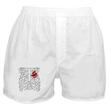 Boosted Heart Boxer Shorts