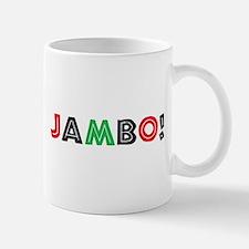 jambo Mug
