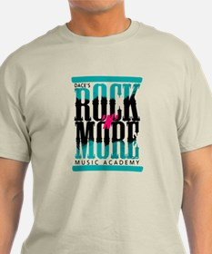 Rock 'n' More Inverted T-Shirt