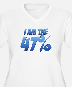 I Am the 47% T-Shirt