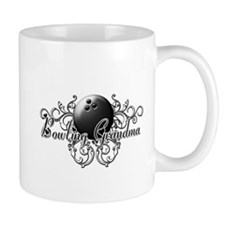 Bowling Grandma (ball).png Mug