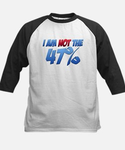 I Am NOT the 47% Tee