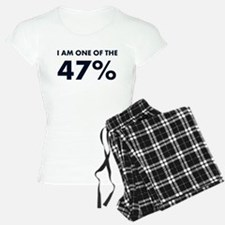 47 Percent Pajamas