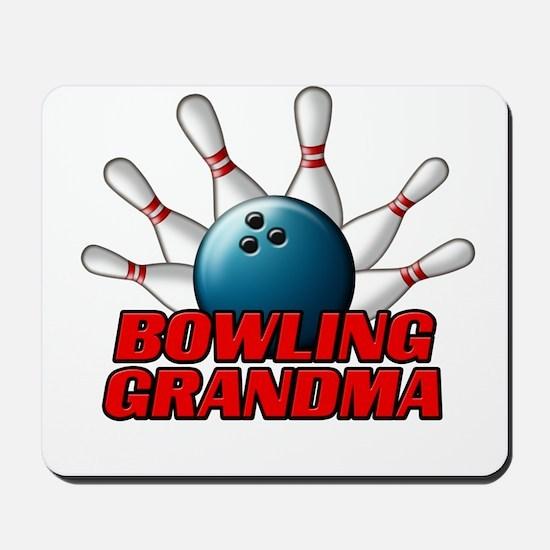 Bowling Grandma (pins).png Mousepad