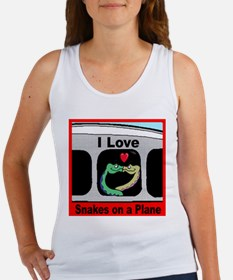 I Love SOAP Women's Tank Top