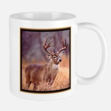 Wildlife Deer Buck Mug