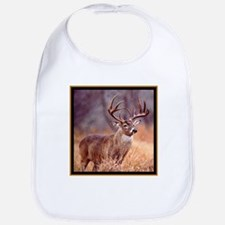 Wildlife Deer Buck Bib