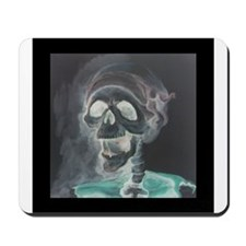 Pirate Ghost Mousepad