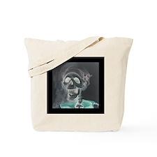 Pirate Ghost Tote Bag