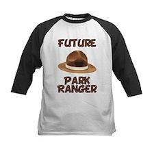 Future Park Ranger Baseball Jersey
