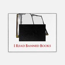 Banned Books Picture Frame