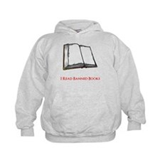 Banned Books Hoodie