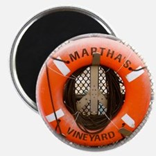 Marthas Vineyard Magnet