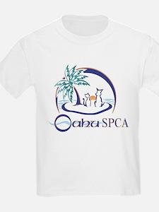 Oahu SPCA T-Shirt