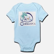 Oahu SPCA Infant Bodysuit