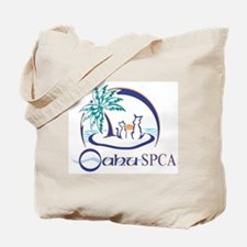 Oahu SPCA Tote Bag