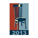 Eastwood and The Chair Election 2012 Anti Obama St