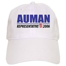 Auman 2006 Baseball Baseball Cap