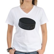 Hockey Puckhead Shirt