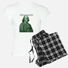 Ben Franklin - Hello Ladies Pajamas