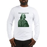 Ben franklin Long Sleeve T-shirts