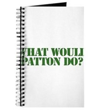 Patton.png Journal