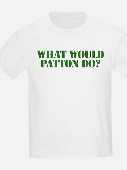 Patton.png T-Shirt