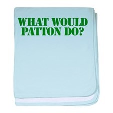 Patton.png baby blanket