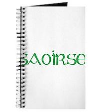 Saoirse Journal
