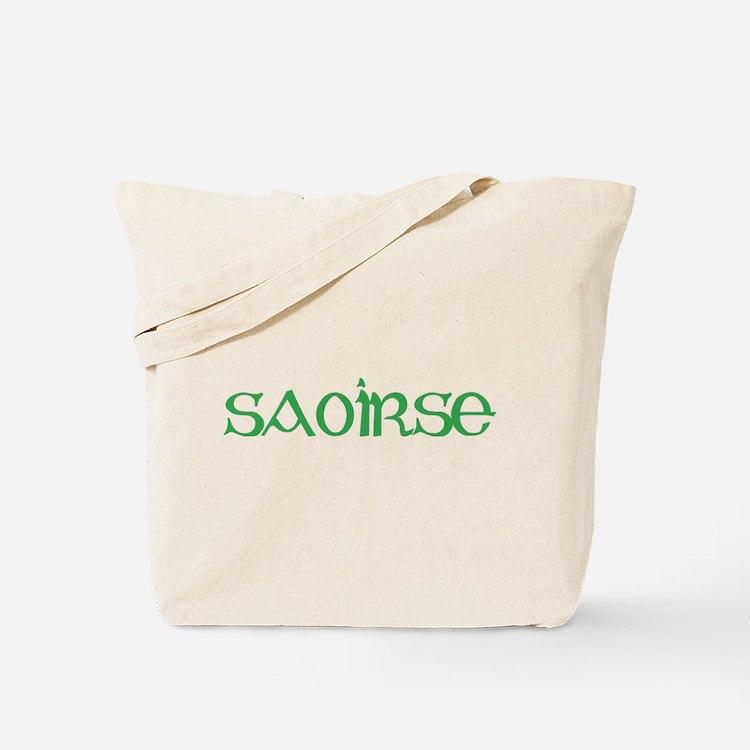 Saoirse Tote Bag