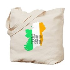 Sinn Féin Small Tote Bag