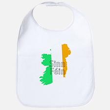 Sinn Féin Small Bib