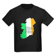 Sinn Féin Small T
