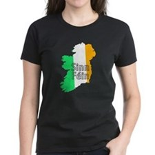 Sinn Féin Small Tee