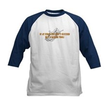 If You Dont Succeed Buy Bigger Tool Tee