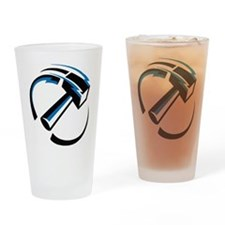 THORonline Drinking Glass