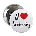 I Love Snowboarding 2.25