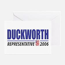 Duckworth 2006 Greeting Cards (Pk of 10)
