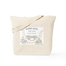 Lactavist Tote Bag
