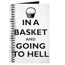 In A Basket Journal